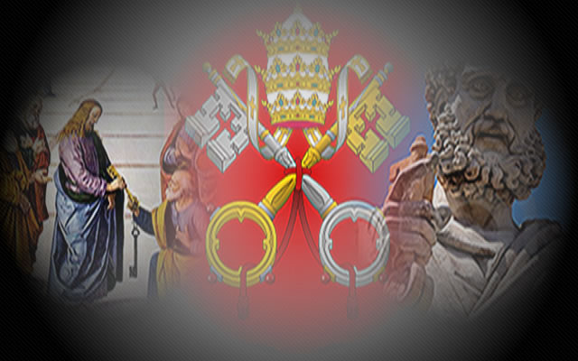 Vatican Coat of Arms DECODED!