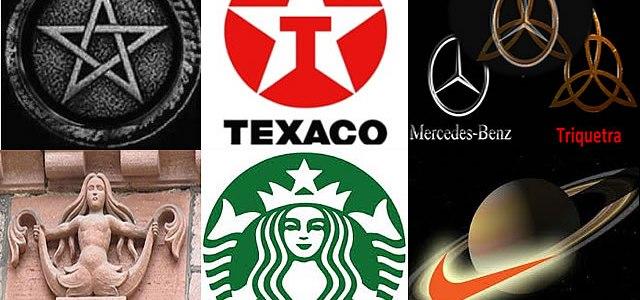 Ancient Symbols Logos And Control Revelation Now