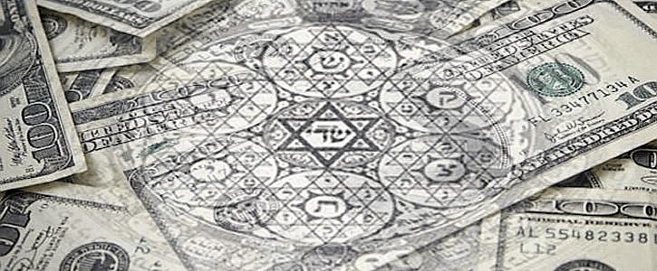 Kabbalah Magic on the MONEY!