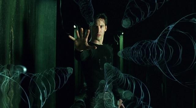 Inside the Matrix: Journey into the Unexplainable