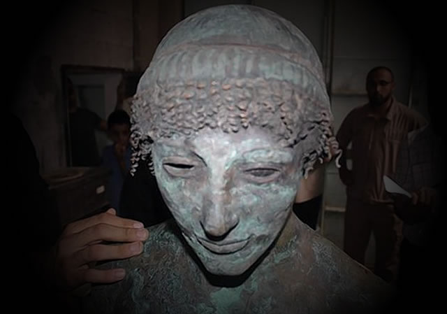 Ancient Apollo Statue: What it tells us?