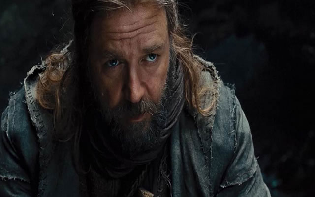 Noah Movie: Fumbling the Ancient Facts