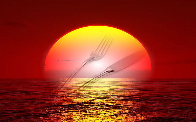 Eat the Sun: Unlock Amazing Human Abilities?