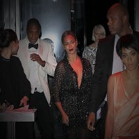 Jay Z, Beyonce, Solange:Hollywood Blood Sacrifice?