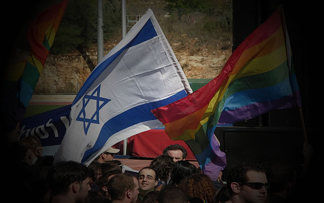 Gay Agenda Will DESTROY the US and Israel