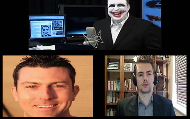 Alternative News, Shills, and DisInfo Agents