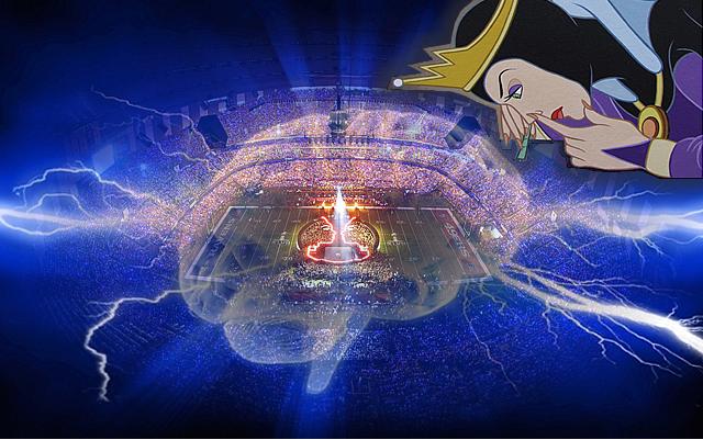 Secret Mechanics of the Super Bowl Energy Harvest
