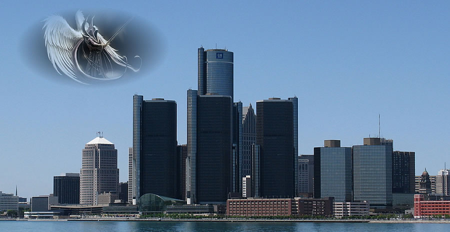 Michigan Earthquake: And So It Begins