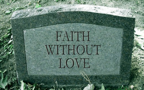 FaithWithoutLove