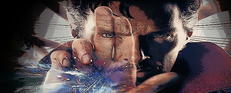 Why You Should See Doctor Strange