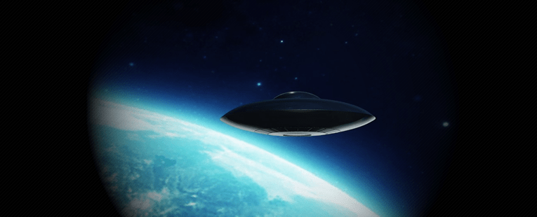 Fake News Much? Old UFO Video RESURFACES as NEW