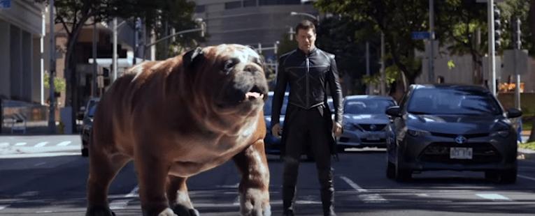 Men of Renown: Inhumans Trailer Released