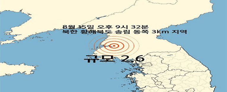 Did HAARP Just Attack North Korea? What the EARTHQUAKE Tells Us…