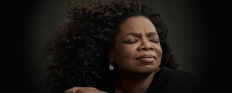 Antichrist Oprah for President?