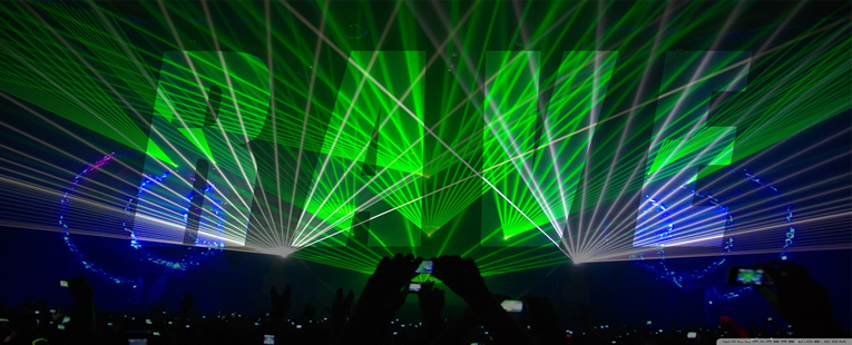 Mystery Babylon: Satanic Brainwashing Targets Rave Concerts