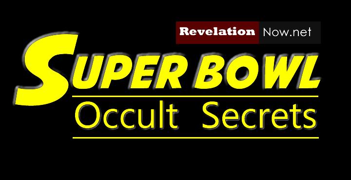 Super Bowl 52 Occult Secrets of the Halftime Show