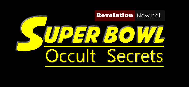 Super Bowl 52 Occult Secrets of the Halftime Show