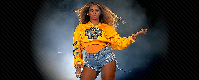 A San Francisco Church Plans A Beyoncé Service!