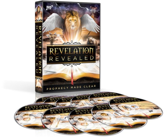 RevelationRevealed_DVD