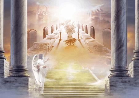 Revelation 19 - Marriage of the Lamb, Biblical Interpretation ...