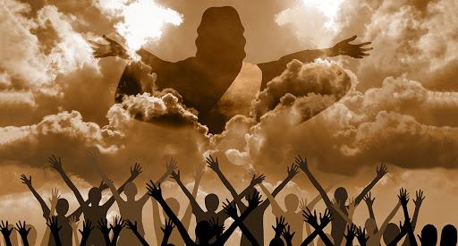 Revelation 16 Messiah comes as a thief - rapture
