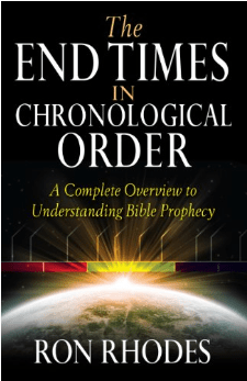 This Revelation Timeline Decoded post reviews a book by Ron Rhodes, called The End Times in Chronological Order: A Complete Overview to Understanding Bible Prophecy.