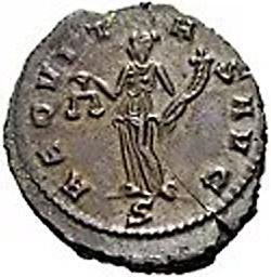 Revelation third seal scale