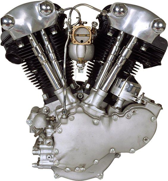1936-1947 Knucklehead