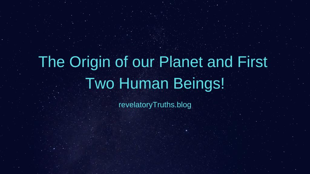 The OriginPlanetHB