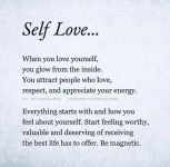 """Self Love"" Quotes"