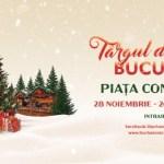 Program Targul de Crăciun București 2019