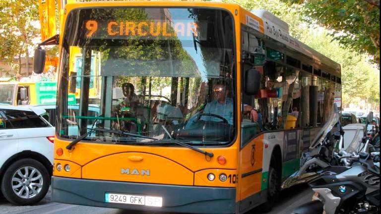Suspensión cautelar del acuerdo plenario que declara nulo el contrato de Autobuses Castillo