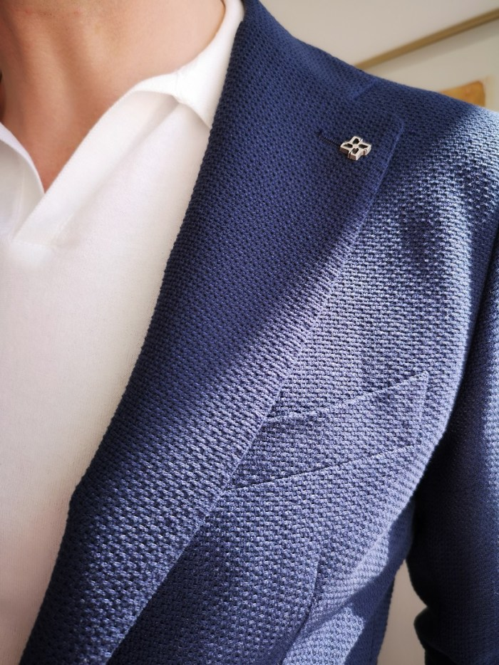 blazer-ultra light-tagliatore
