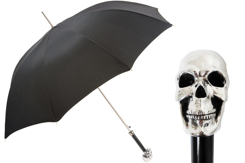 parapluie noir TDM