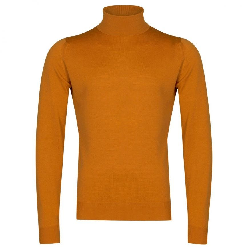 pull-col-roule-homme-safran