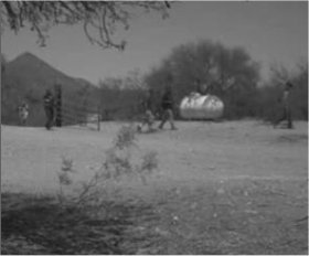 Veterans On Patrol, VOP, Lewis Arthur, Tresspass, Breaking and Entering, Criminal, Homeless Camps, Tucson SEx Camps, Tucsongate,