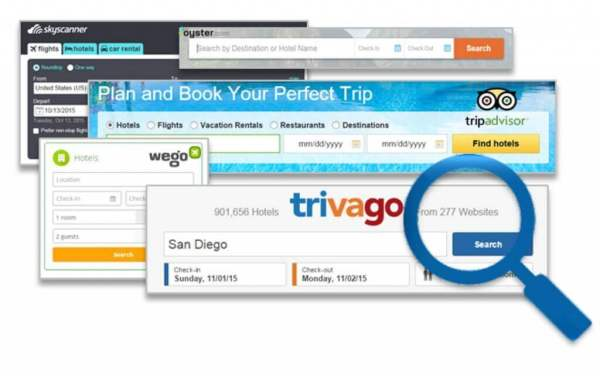 Revenue Hub TripAdvisor edging closer to 'meta' metasearch