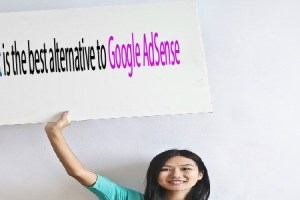 The best alternative google adsense