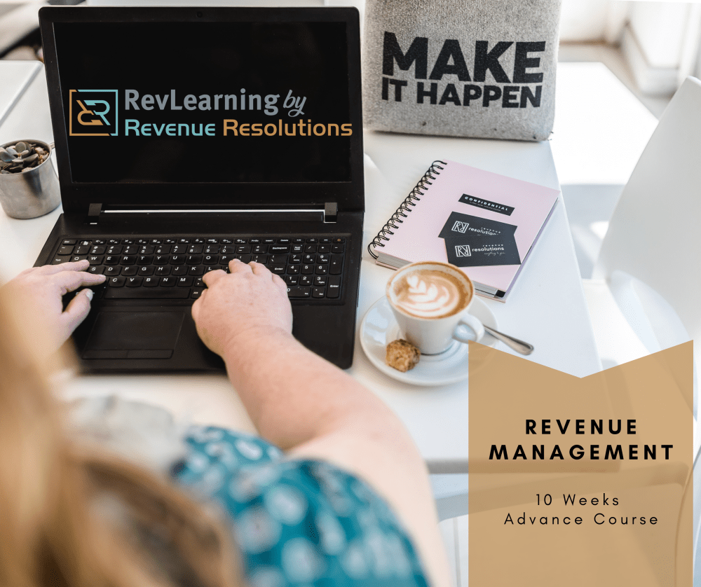 Online Revenue Management Course