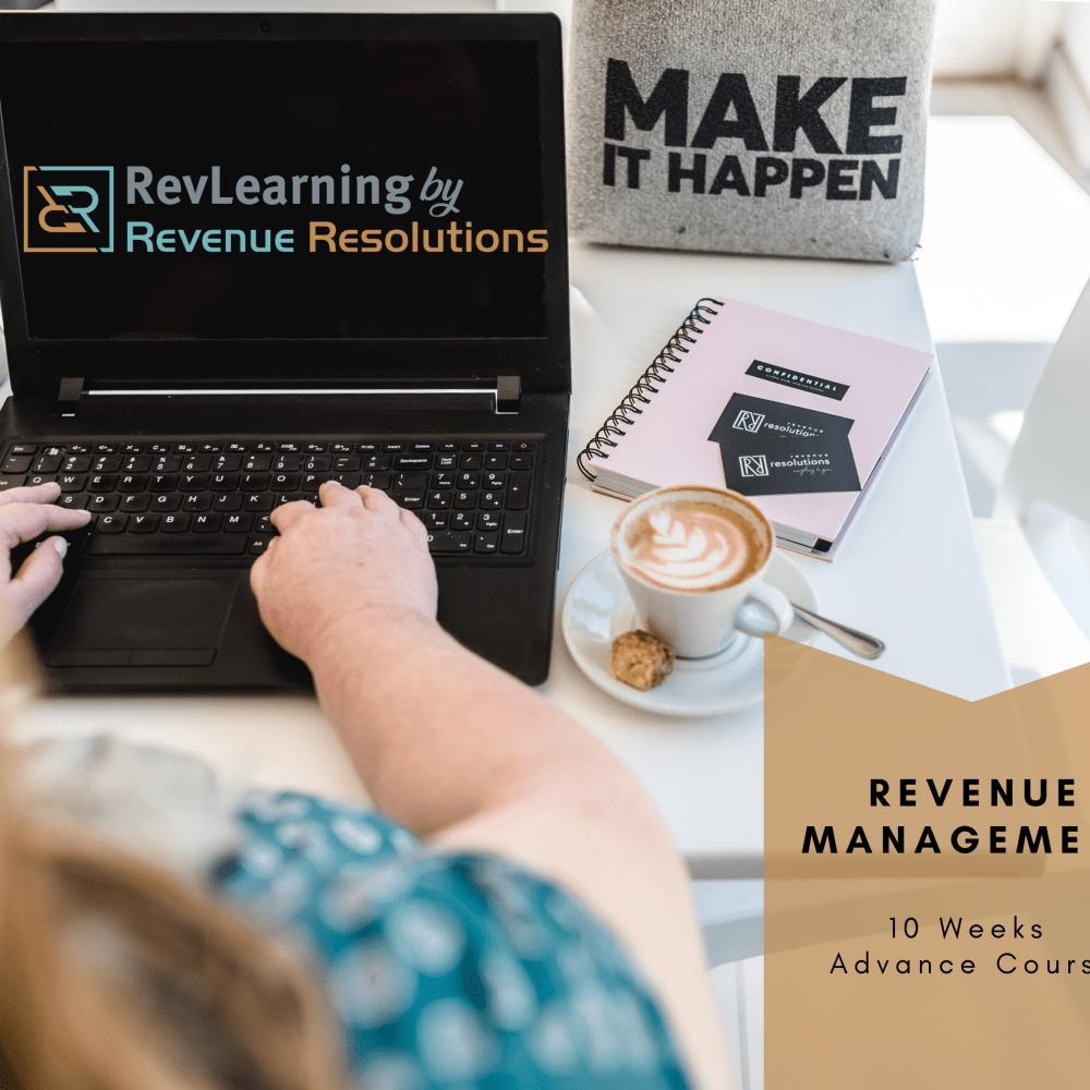 Online Revenue Management Course
