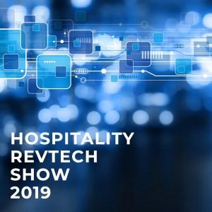 Hospitality RevTech Show 2019