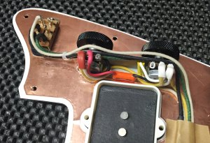 Upgrading Jazzmaster Electronics Part II: Wiring Mods | Reverb News
