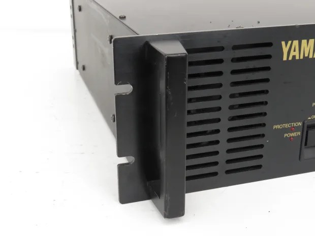 Yamaha P Power Amplifier
