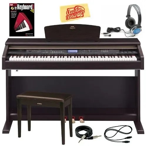 Yamaha Arius Ydp Key Digital Piano Bench