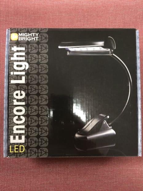 Mighty Bright Led Light