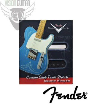 NEW! Fender Custom Shop Texas Special Telecaster Pickup