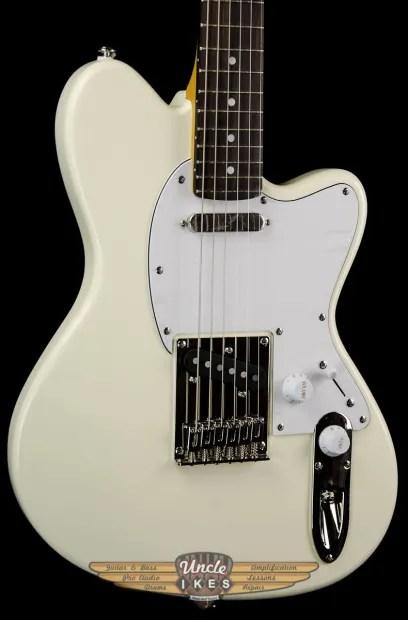 Ibanez Talman Tm302 Electric Guitar Tele Style