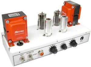 Mercury Magics Holy Terror Orange Tiny Terror Amplifier