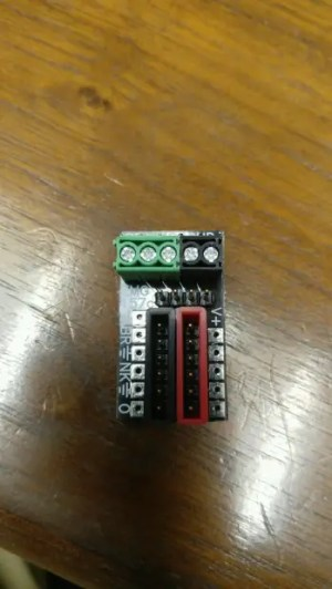 EMG Circuit Board 157C Quick Connect Solderless | Reverb