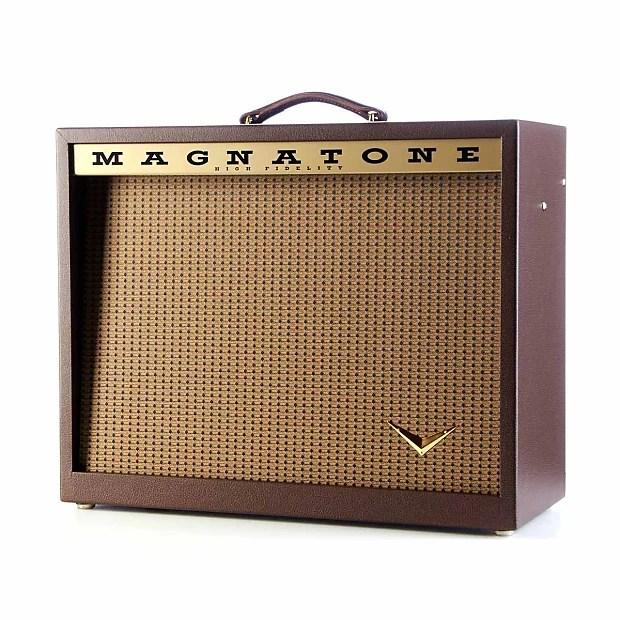 Magnatone Amps Twilighter 1x12 Combo